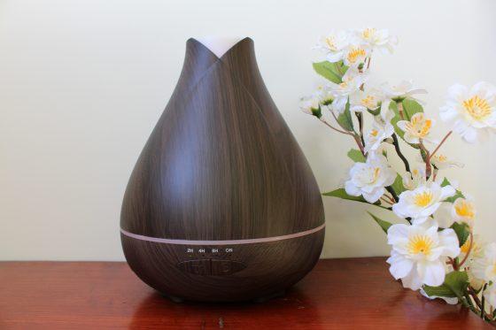 Diffuseur ultrasonique aromathérapie