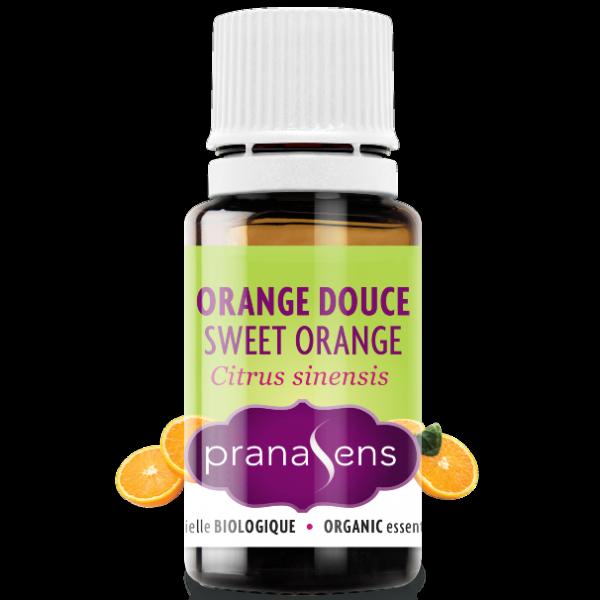 HE Orange douce