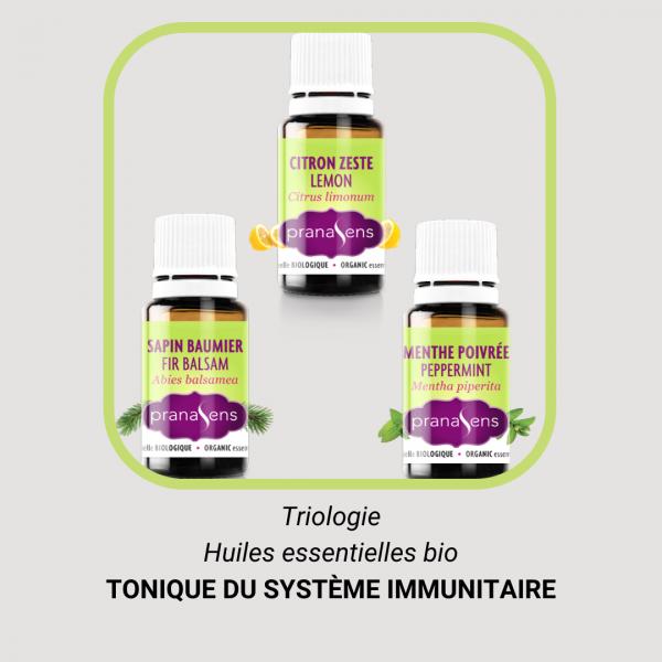 Tonique système immunitaire